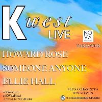 K West Live