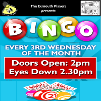 Prize Only Bingo at The Blackmore