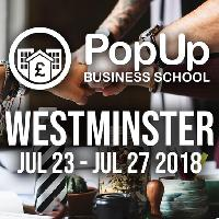 PopUp Business School Westminster