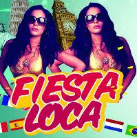 Fiesta LOCA International Carnival Garden Party at Sobar