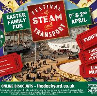 The Festival of Steam & Transport