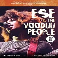 Ese and the Vooduu People: Live Rock