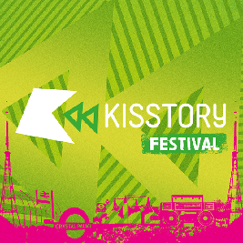 Kisstory Festival Tickets | Crystal Palace Park London  | Sat 24th July 2021 Lineup