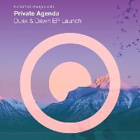NuNorthern Soul presents Private Agenda 'Dusk & Dawn EP' launch