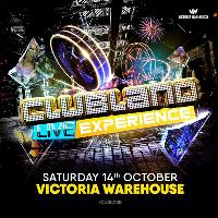Clubland Live Experience