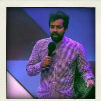 Hilarity Bites Comedy Club feat. Rahul Kohli & John Gibson
