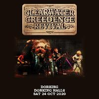 Clearwater Credence Revival