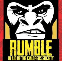Rumble 2.0 - In Aid of the Children