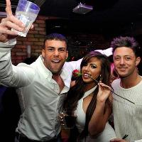 Geordie Shore Throwback with Jay & Ricci