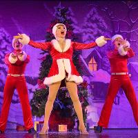 Funny Girls Christmas Show