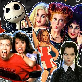 Saved By The 90s - Halloween Party (Nottingham)