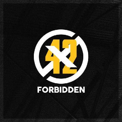 Forbidden 42   28.12.19 Presents: DnB Allstars