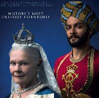Film: Victoria & Abdul (2017; Cert. 12;  Biography,Drama,History