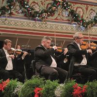 Christmas Concert with the Orchestra of Opera North