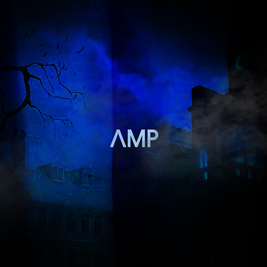 AMP Halloween: Serial Killaz & Benny Page + Support