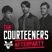 Indiependence presents: Courteeners After Party