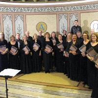 Collegium Singers Concert - Musical Masters of Rome