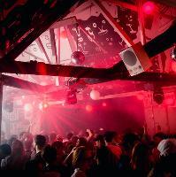 Disco Express: Halloween Loft Party Special