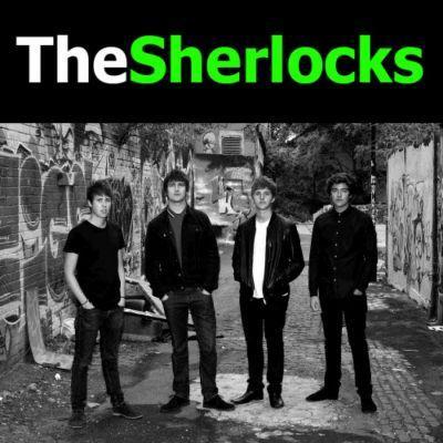 The Sherlocks