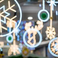 CHRISTMAS AT CENTRALE & WHITGIFT