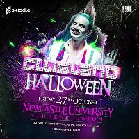 Clubland Halloween