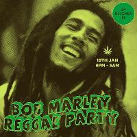 Bob Marley Reggae Night