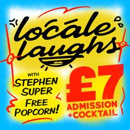 Locale Laughs
