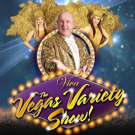 Viva's BIG Vegas Night Out!