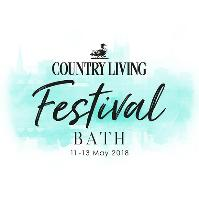 Country Living Festival Bath