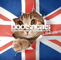 Bootsncats