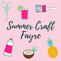 Summer Craft Fayre