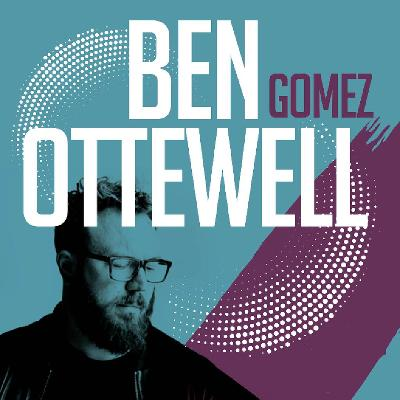 Ben Ottewell (Gomez) plus Support