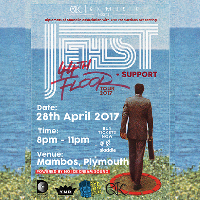 Jehst + Support