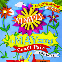 Simply A-May-Zing Craft Fair