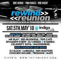 Rewind Reunion
