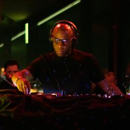 Soul Lounge   Derrick McKenzie
