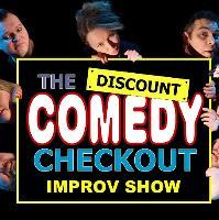Shoe Cake Comedy Presents...The DCC Xmas Improv + Jack Gleadow