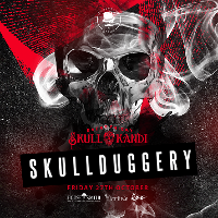 SkullKandi | SKULLDUGGERY | House of Smith, Florita