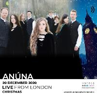 Live From London Christmas - ANÚNA