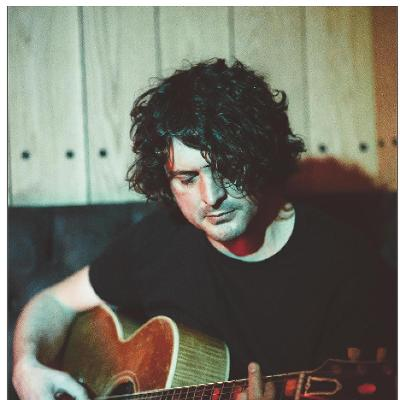 Chris Helme (The Seahorses) Live at Naked Lunch