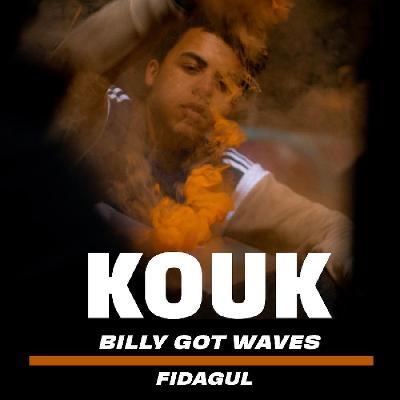 KOUK w/ Billy Got Waves & fidagul ft. oyakhire
