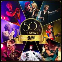 Absolute Bowie celebrate the life of David Bowie