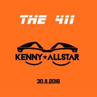 The 411 with DJ Kenny Allstar