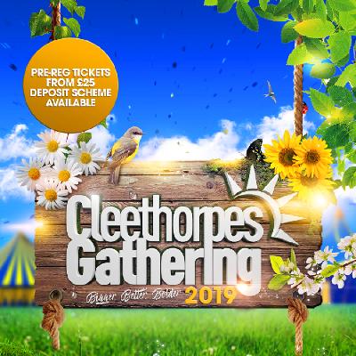 Cleethorpes Gathering