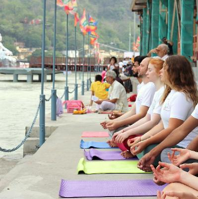 A chance to deepen and renew your yoga practice, through daily vinyasa flow classes and Hatha yoga Classes. Including, meditation and the real philosophy of yog