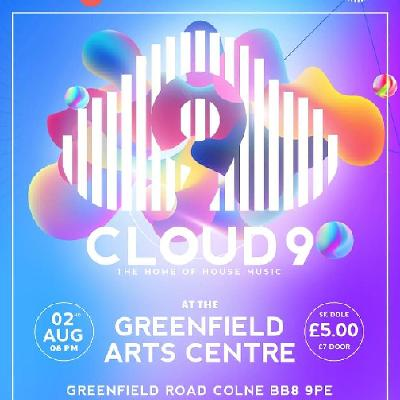 Cloud9 - 2nd August 2019