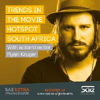 SAE Extra (LIV): Trends in the movie hotspot - South Africa