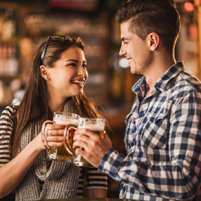 oppleve dating nettsteder