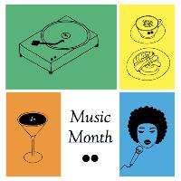 Music Month - Rianna Walcott