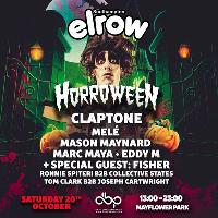 elrow Southampton Horroween